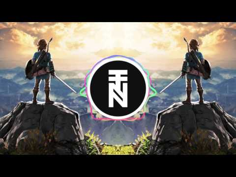 Zelda Breath Of The Wild (CG5 Trap Remix)