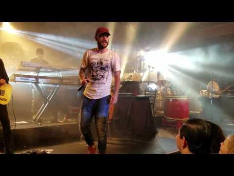 Jon Bellion - hand of God - live in Seattle
