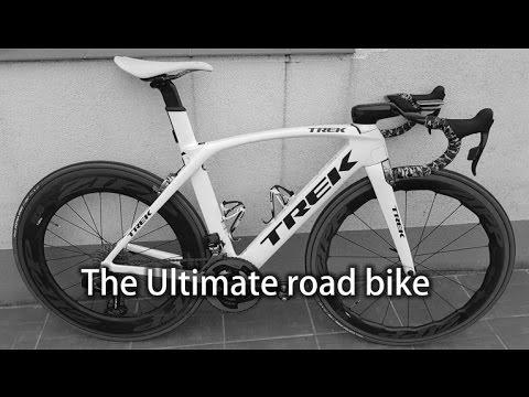 Fastest Road Bike >> The World S Fastest Road Bike Youtube