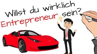 Entrepreneur? Kleinunternehmer? Freiberufler? Was sind die Unterschiede und was willst du wirklich?