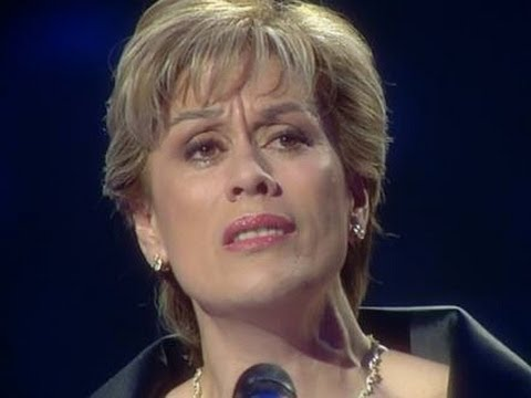 Dame Kiri Te Kanawa  'The Heart Is Slow To Learn'