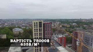 видео Жилой комплекс СЕМИЦВИТ