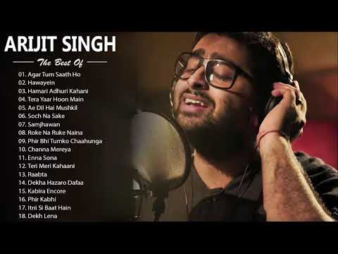 Best Of Arijit Singhs 2019  Arijit Singh Hits Songs  Latest Bollywood Songs  Indian Songs