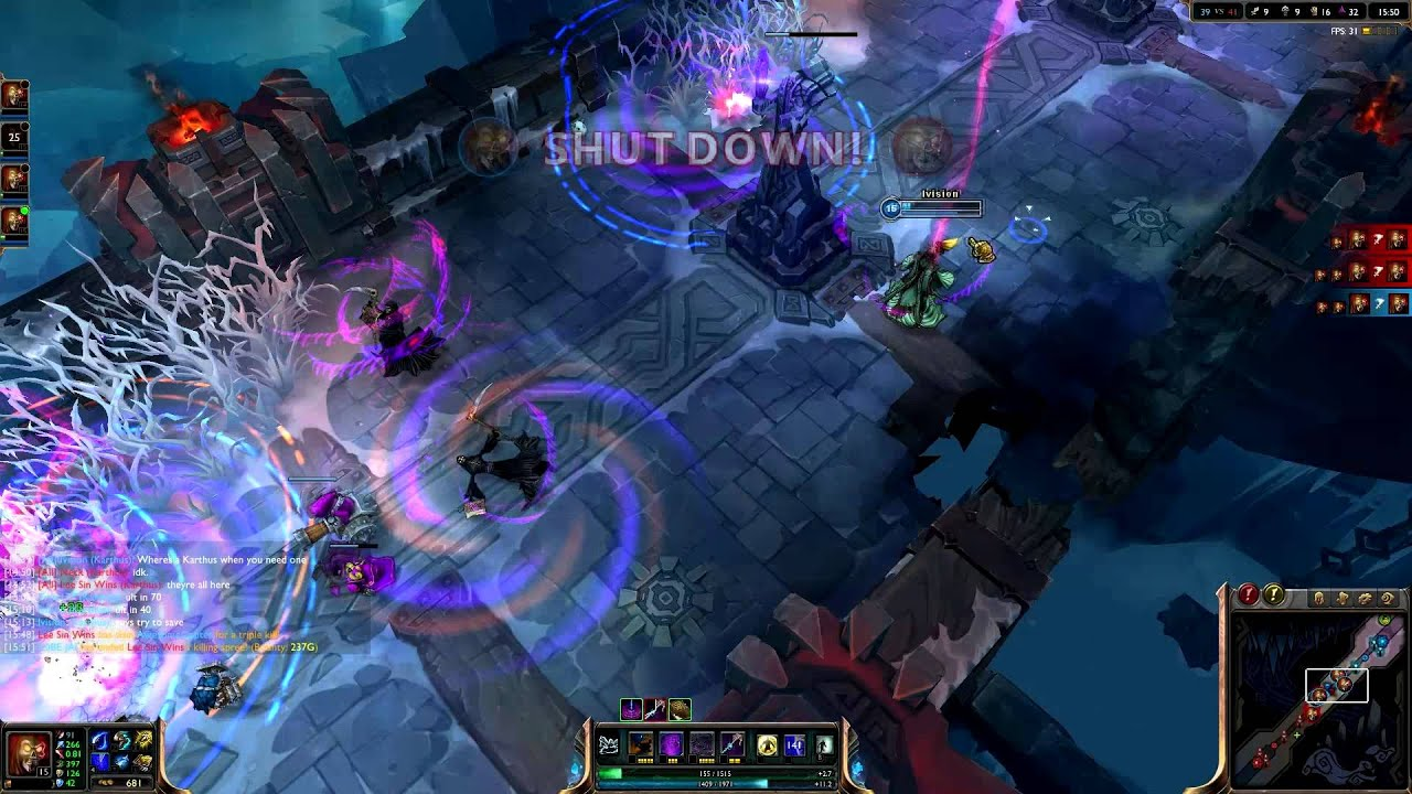 10 Karthus Aram So Many Bombs Youtube An example for a debuff that does persist through death is brand's blaze. youtube