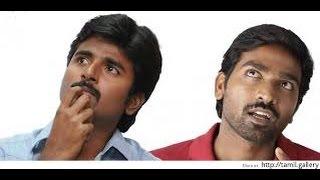 Sivakarthikeyan and Vijay Sethupathi Clash Again  | Naanum Rowdy dhaan, Rajini Murugan Release