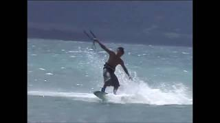 boosting year 2001 pure wakestyle premiere productions kitelovers classic
