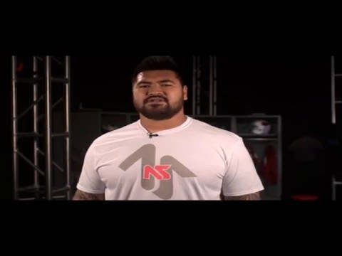 Acceptance video from Polynesian Pro Football Player of the Year Mike Iupati