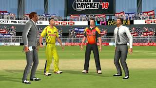 srh vs csk full match highlights