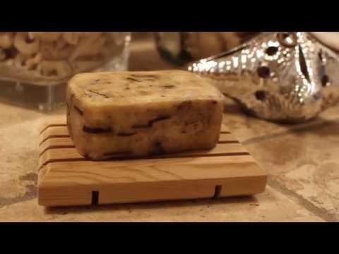 Make a Simple Wood Soap Deck