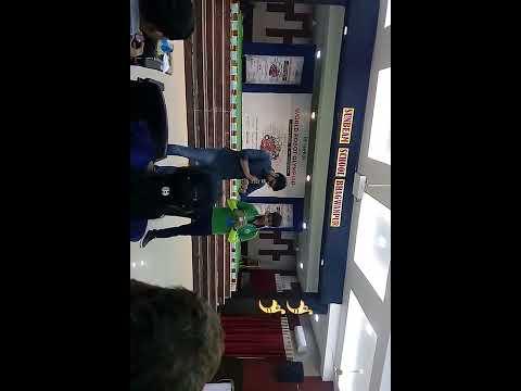 World Robot Olympiad (WRO) 2016 - Post event | Talent Presentation | Rubik's Cube