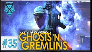 xcom 2 live and legendary 35 ghosts n gremlins