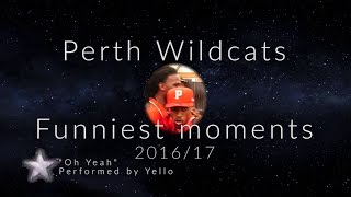 Funny moments 2016/17