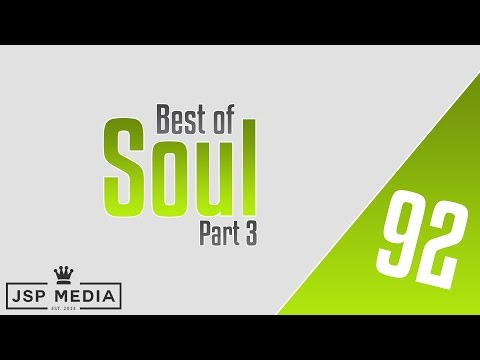 Best of Soul  (Part 3) - Bars vs Purpose, Bender, Sketch Menace, Chris Leese + more