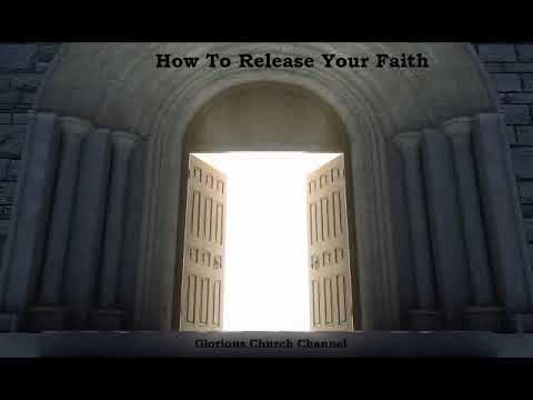 Charles Capps - How To Release Your Faith