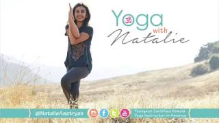 Yoga with Natalie l I Love Helping Others