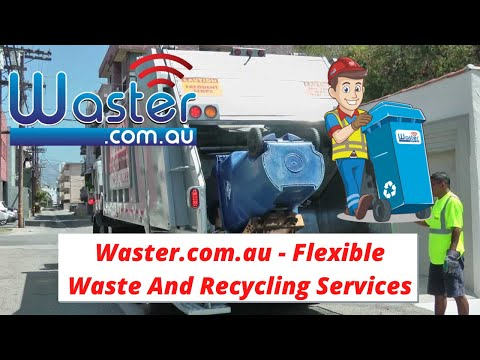 Waste Management Quotes How Much Will My Business Garbage