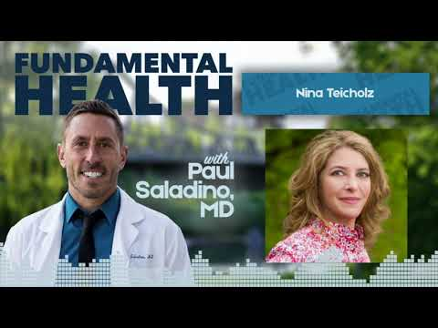 Why Chicken Is Killing You, And Saturated Fat Is A Health Food, With Nina Teicholz
