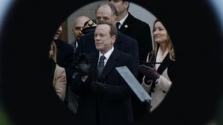 Designated Survivor | President Kirkman Assassination Atempt