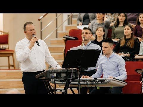 Colaj muzica crestina 2019 - Beni Buble, Emanuel Pavel, Alin Pascalau