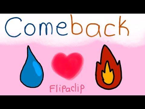 Flipaclip (Comeback Contest) Animation #flipaclipcomeback