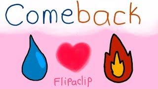 Flipaclip (Comeback Contest) Animation #flipaclipcomeback thumbnail