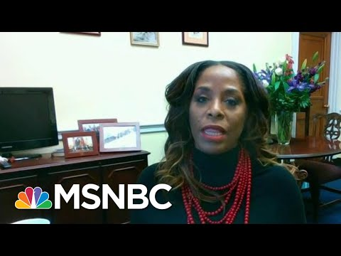 Rep. Plaskett: We Laid Out Who Trump Was And What He Used Presidency For | Morning Joe | MSNBC