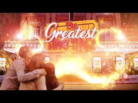 The Greatest Show Tunes - The Album (TV AD)