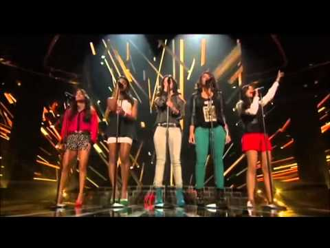 Fifth Harmony (