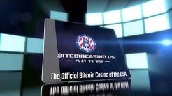 The official bitcoin casino for USA Players - Bitcoincasino.us review