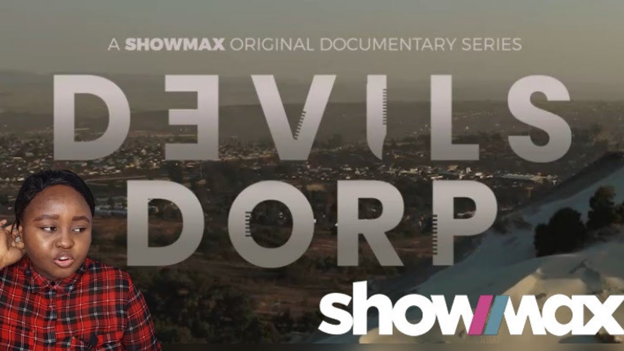 Download True Crime Docu-Series Review: Devilsdorp on Showmax