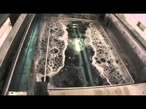 Trina Solar - How Panels Are Made