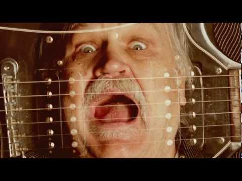Basically Frightened: The Musical Madness of Colonel Bruce Hampton movie trailer