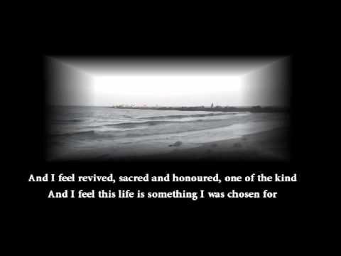 Insomnium - Through the Shadows  - Lyrics