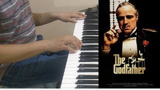 The Godfather Waltz ( Nino Rota ) PSR S770 /970 Cover