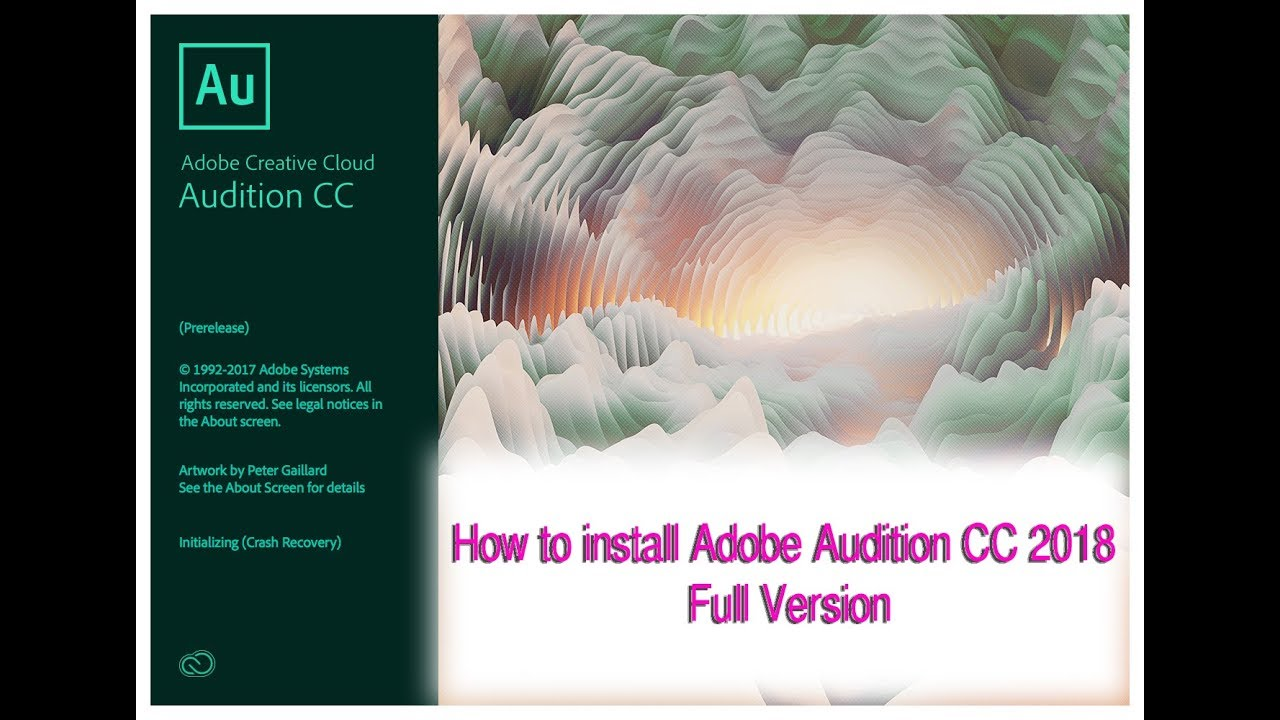 adobe audition free download for windows 10