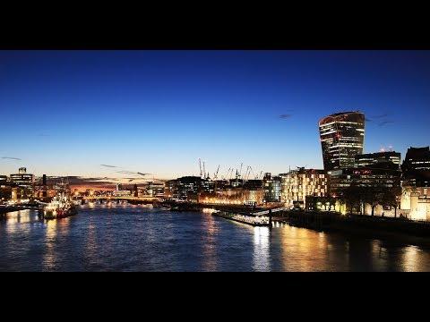 London FinTech Week - A Sneak Preview