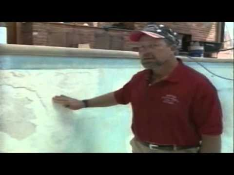 5. How To Refinish A Swimming Pool (Part 1)