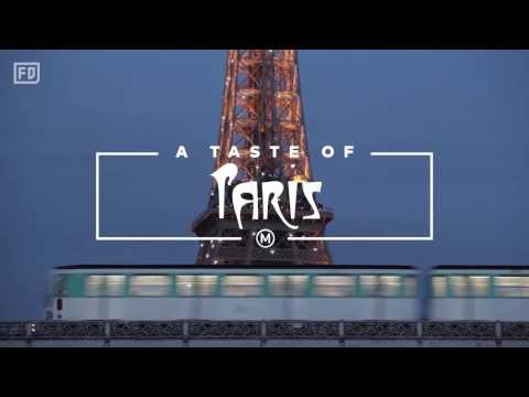 A TASTE OF PARIS - EPISODE 09