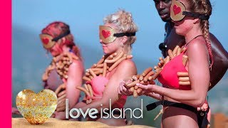 How Much Fun Can You Have With a Sausage? | Love Island 2017