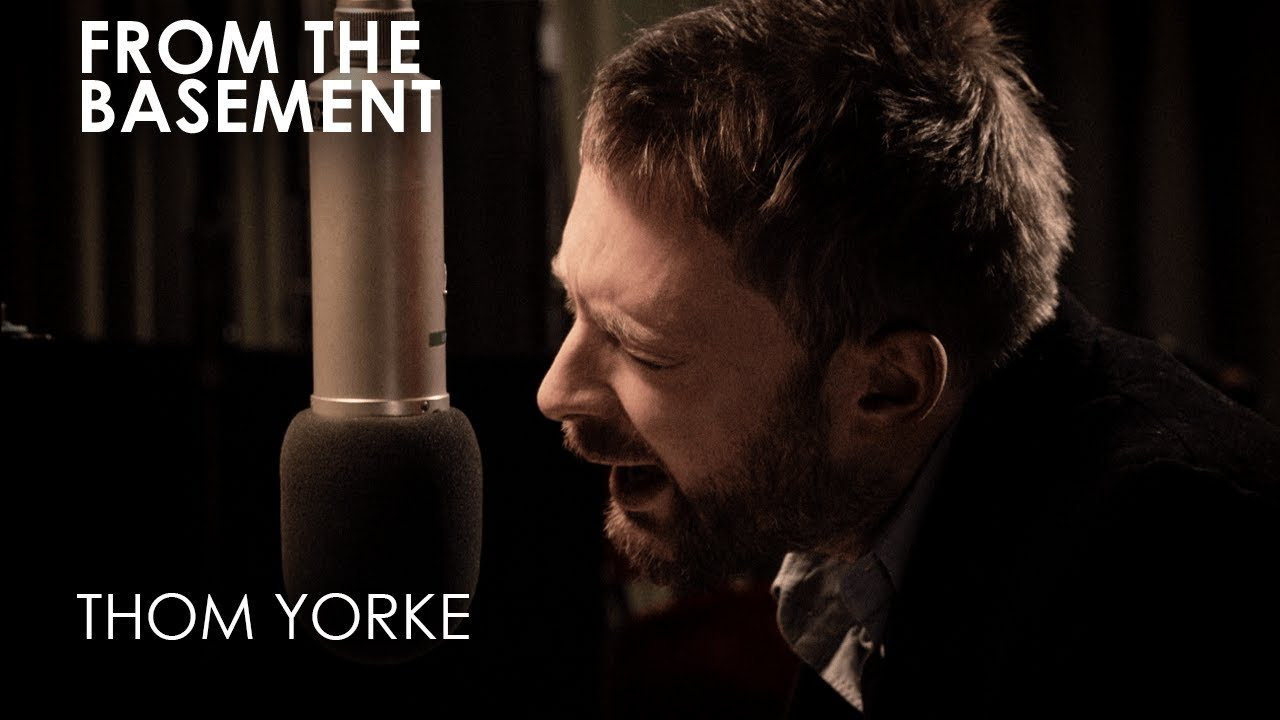 Analyse   Thom Yorke   From The Basement
