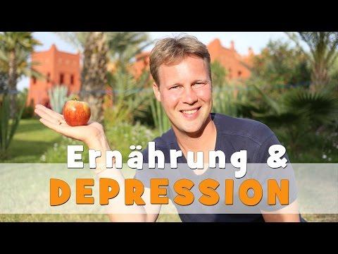 Ernährung Und Depression | Die Zusammenhänge Einfach Erklärt.