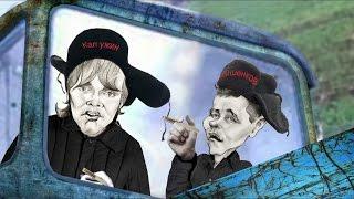 """Сергей Калужин """"Я Американец"""" видеоблог рассказал про бизнес Сабидом!"""