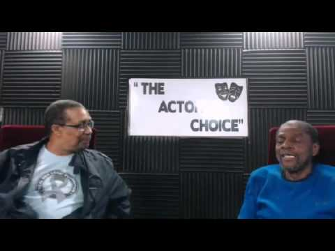The Actor's Choice - John Wesley 4-4-16