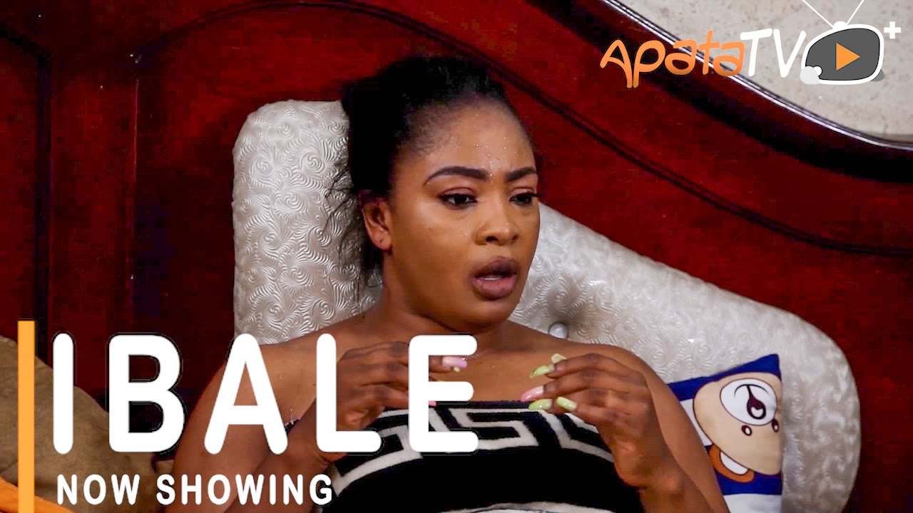 Download Ibale Latest Yoruba Movie 2021 Drama Starring Niyi Johnson   Seyi Edun   Bidemi Kosoko   Madam Saje