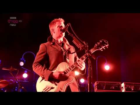 Queens Of The Stone Age LIVE Reading & Leeds Festival 2014 FULL TV Broadcast  1080 HD