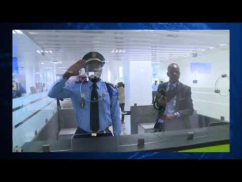 Gabon: Aéroport international de Port-Gentil, un partenariat public-privé