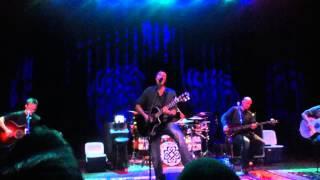 Breaking Benjamin - So Cold (Acoustic Live 10/17/14)