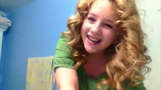 Secrets to Perfecting the HEADBAND CURLS!!!