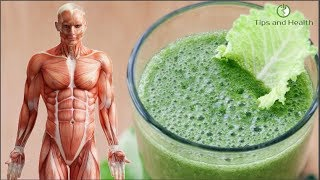 What happens to your body when you drink Cabbage Juice everyday