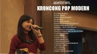 Download lagu MUSIK KRONCONG MILENIAL [ Full Album 2020 ] COVER LAGU POP TERPOPULER - by REMEMBER ENTERTAINMENT